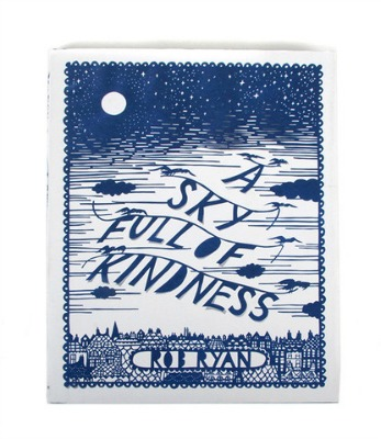 A Sky Full Of Kindness Book