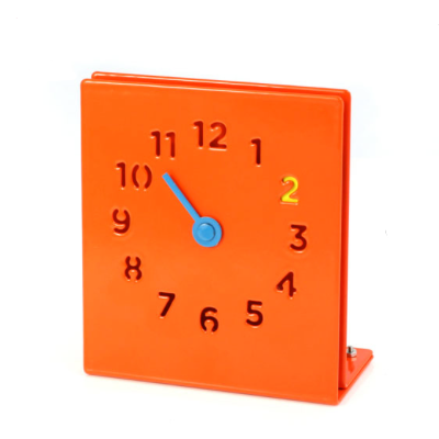 Block Desk Clock