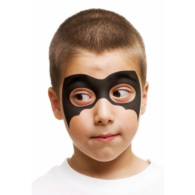 Face paint stencil kits by NPW