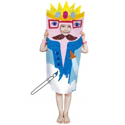 OMY Make Your Own Costume