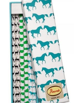 Hot buy of the day: Anorak Stationery