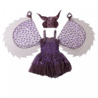 Covetable: Stella McCartney Kids Maleficent collection