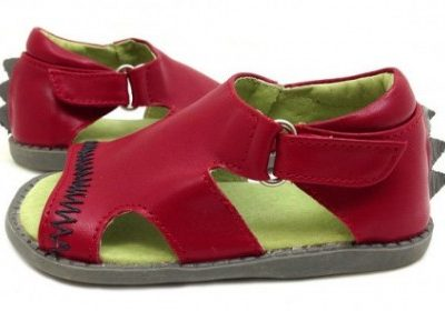 10 Best: Sandals for Boys