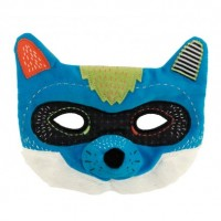 Moulin Roty Wolf Mask