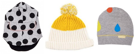 winter warmers cool hats for