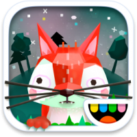 Cool app: Toca Nature out today