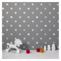 Covetable: Bartsch Moon wallpaper