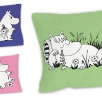 Hot buy of the day: Moomin Cushions on sale at Retro Kids