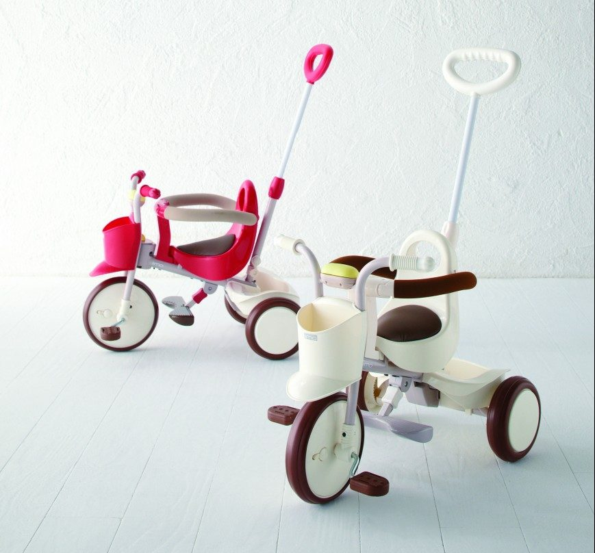 Iimo tricycle UK