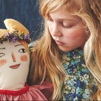 Covetable: Merrilee Liddiard dolls