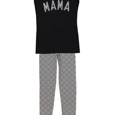 For the mamas: The Bright Company x Selfish Mother pyjamas