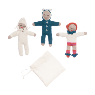 Waddler Dream Dolls