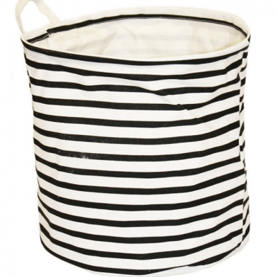 Pocket Friendly Storage Bins at The Little Baby Company