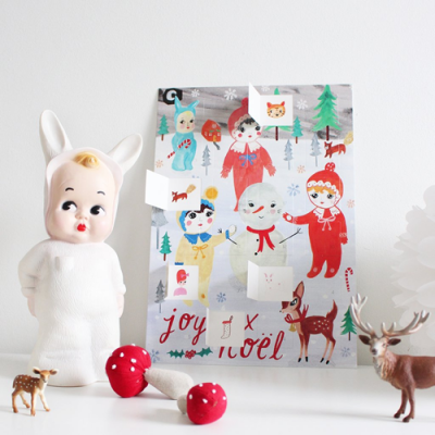 Christmas Gift Guide 2016: Advent Calendars