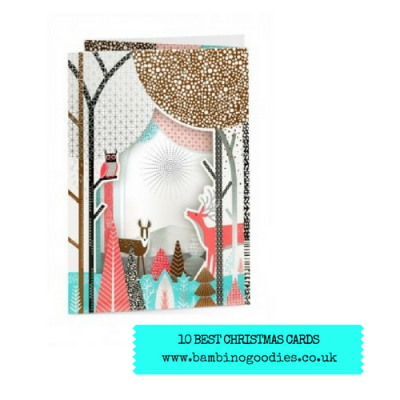 10 Best: Christmas cards