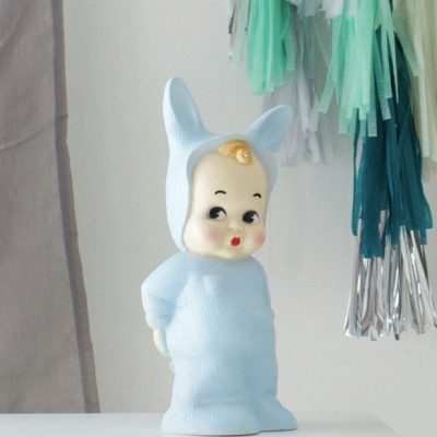 Hot Buy Of The Day: Half price Lapin and Me Bunny Night Lamp