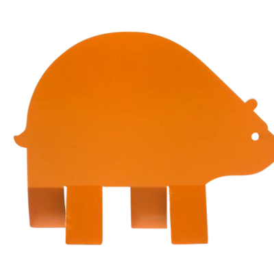 The Original Metal Box Co Bear Night Light