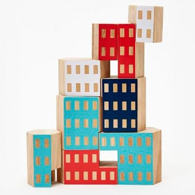 Hot Buy of The Day: Blockitecture Blocks