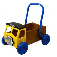 Hot buy of the day: Great gizmos truck baby walker