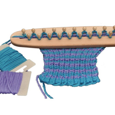 Hot buy of the day: Knitting board for beginners