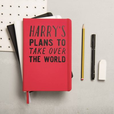 Stationery Week: Notebooks