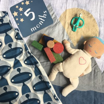 Five Fab… Baby Gifts