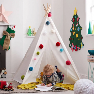 Hot buy of the day: Kids Teepee Play Tent