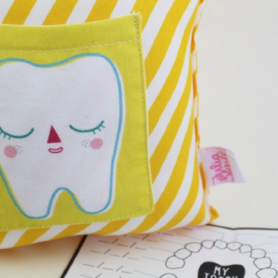 It's National Tooth Fairy Day and here's five fabulous finds.