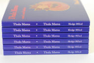 Thula Mama CD Stack