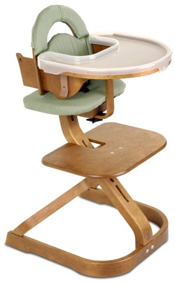 svan highchair