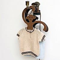 Our Children's Gorilla Ape Hanger