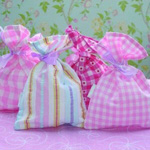 girls party bags