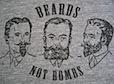 Beards Not Bombs