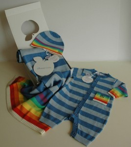 Bonnie baby giftsets