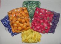 fruit salad nappies from clothmopolitan