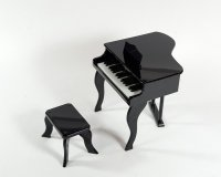 baby/child grand piano