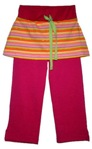 SkySprout Skirted Trouser