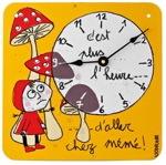 100 Drine Clocks
