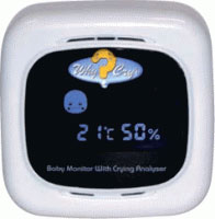 WhyCry Baby Monitor