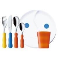 6 piece dinner cutlery set