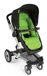 Mamas and Papas Skate Pushchair in Lime