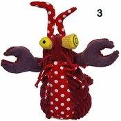 Molos the Lobster Deglingos