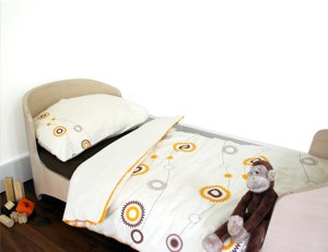 olli and lime billie bedding