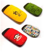 small paul by paul frank footmuffs for Bugaboo
