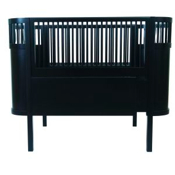 Kily baby and junior bed