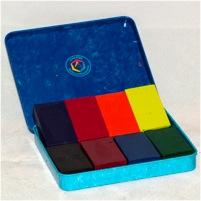 Stockmar Beeswax Block Crayon TinStockmar Beeswax Block Crayon Tin Stockmar Beeswax Block Crayon Tin