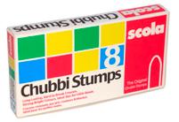 chubbi stumps