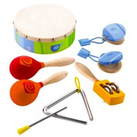 Percussion Set by Sevi