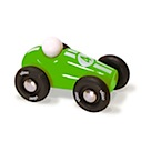 Vilac Wooden Mini Race Car