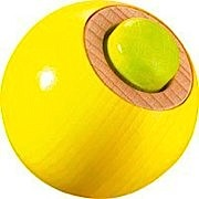 haba discovery ball with squeaker